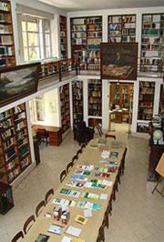 Biblioteca - Acerca