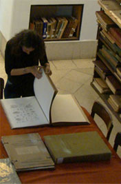 Biblioteca - Catálogo en línea
