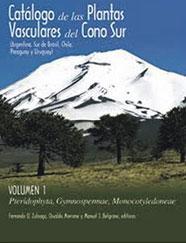 Catálogo de Pls. Vasculares de Flora del Cono Sur