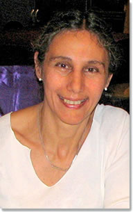 Freire, Susana Edith
